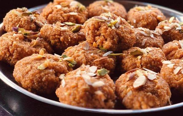 gehaktballen met kip