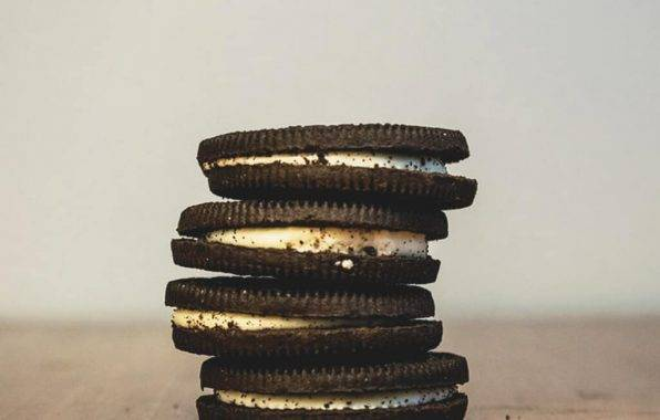 gezonde oreo koekjes