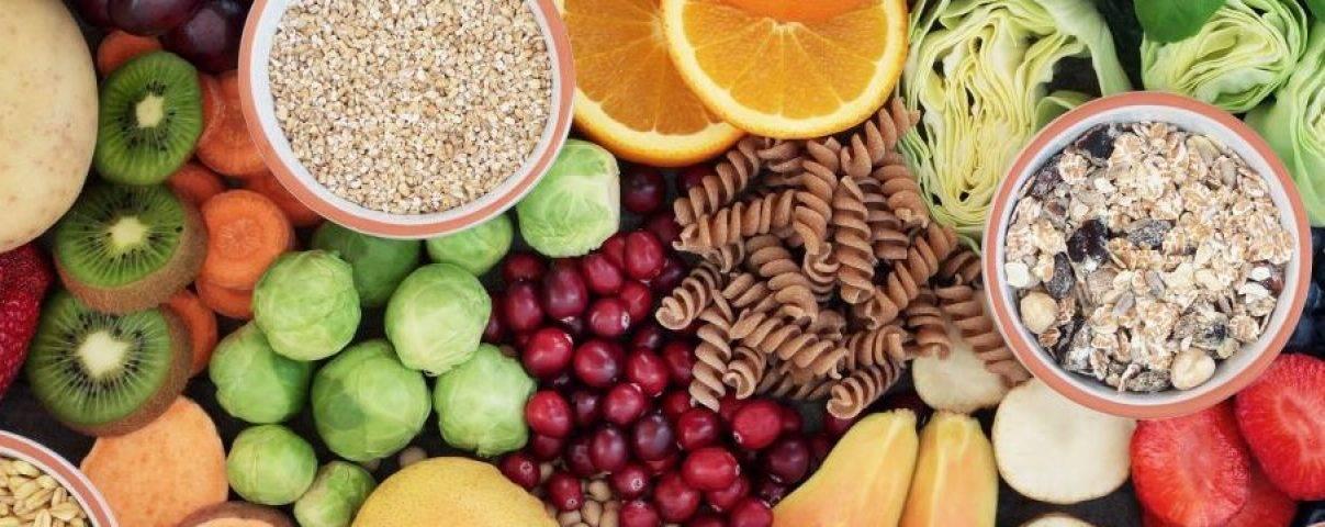 11 goede koolhydraten bij afvallen