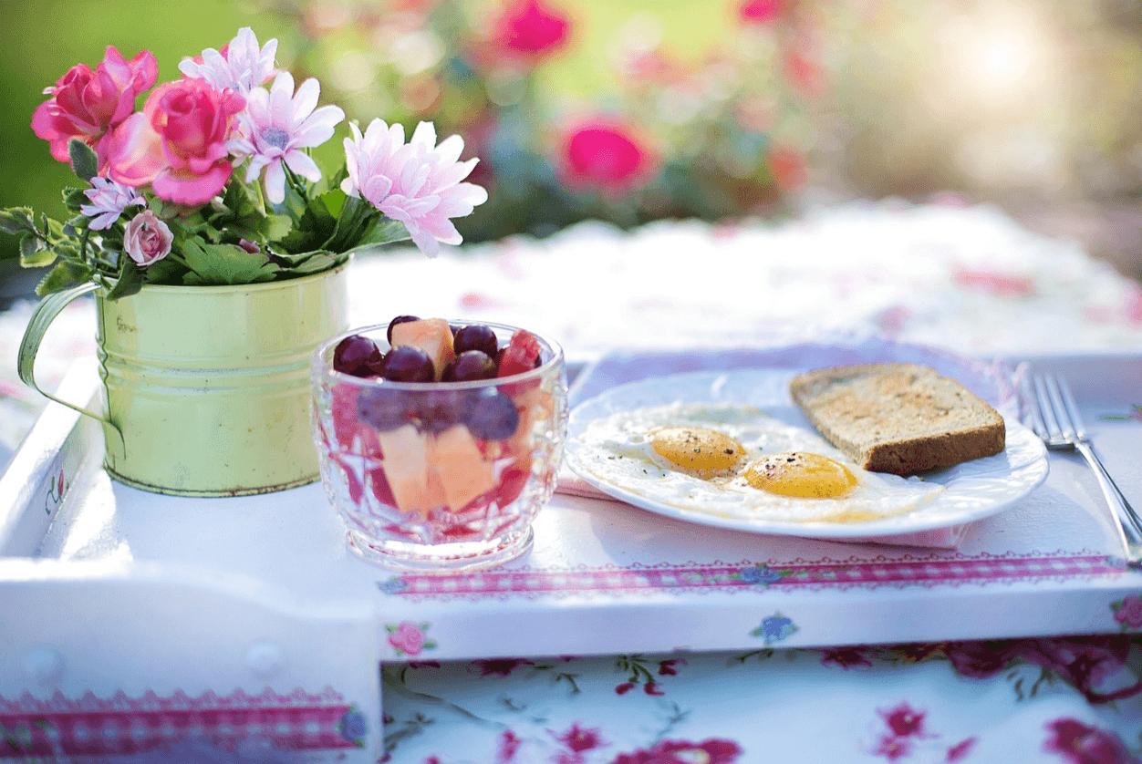 ontbijt recepten