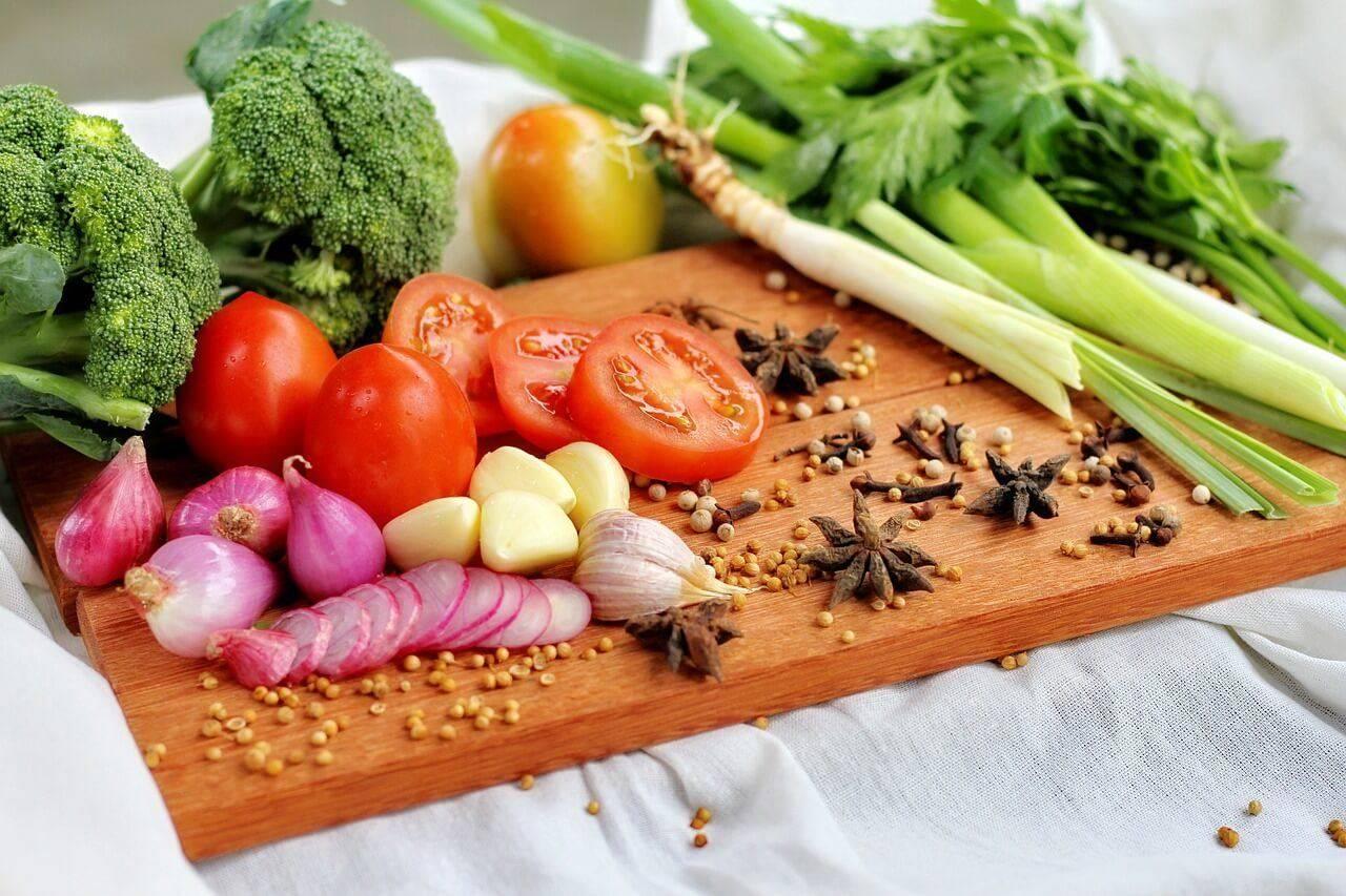 een vegetarisch dieet schema is makkelijk en gezond, hier vind je ma's vegetarisch weekmenu (2)