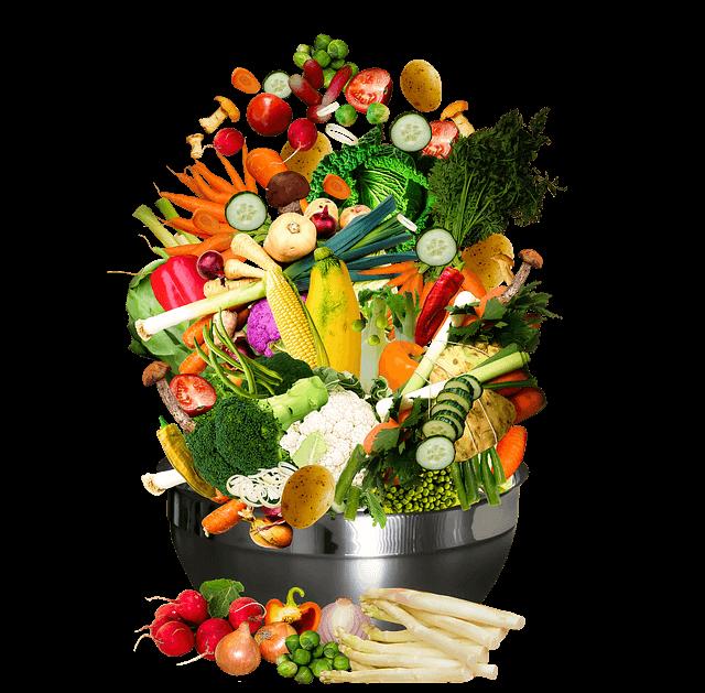 Ma's favoriete vegetarische recepten voor avondeten of diner en lunch. Koolhydraatarm, dat is nog eens makkelijk en gezond afvallen