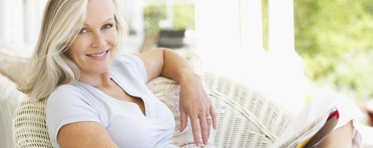 Afvallen in de overgang met 8 lifestyle-tips