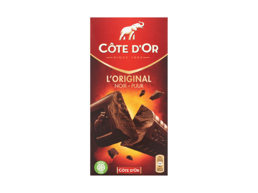 cote d'or chocolade puur