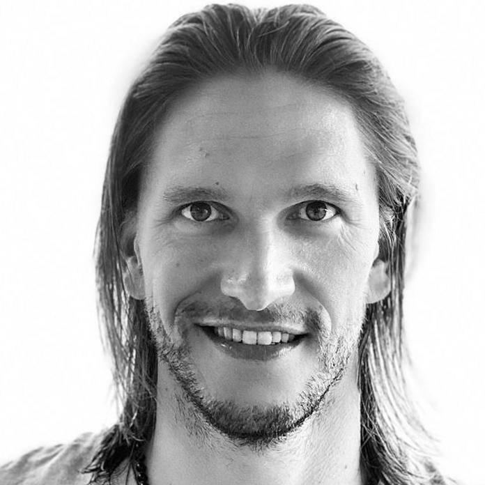 Niels Bosman oprichter Makkelijk Afvallen