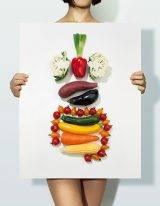 Probiotica en afvallen