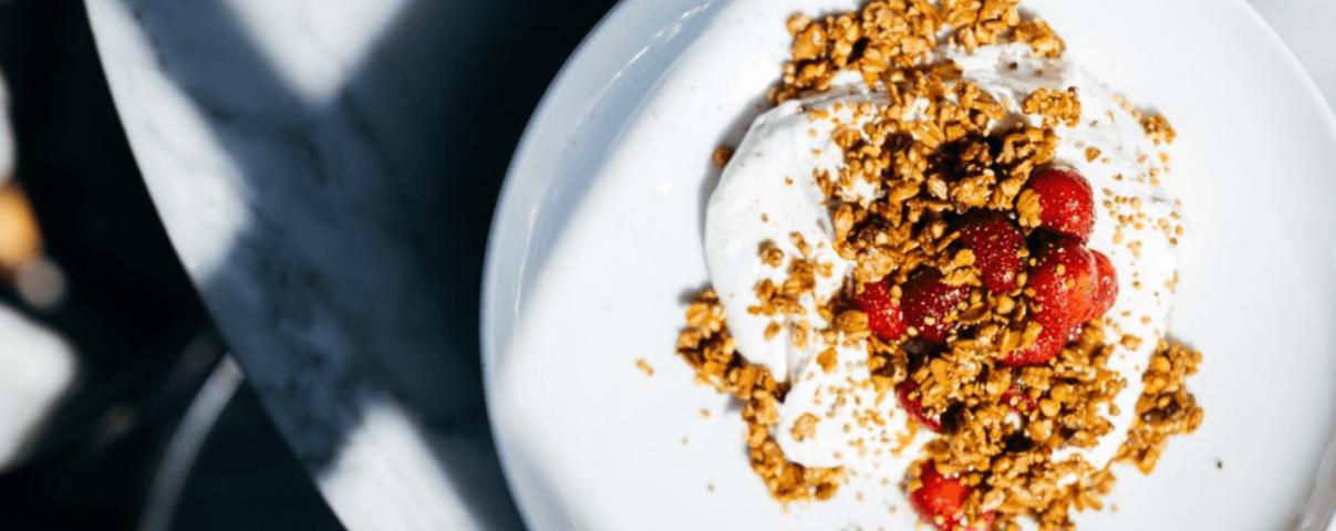 granola gezond maken