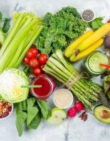 alkalisch eten