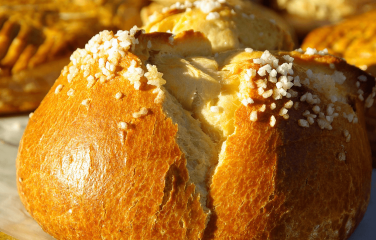 brioche broodjes is een variant op het Franse brioche brood, maar dan kleiner