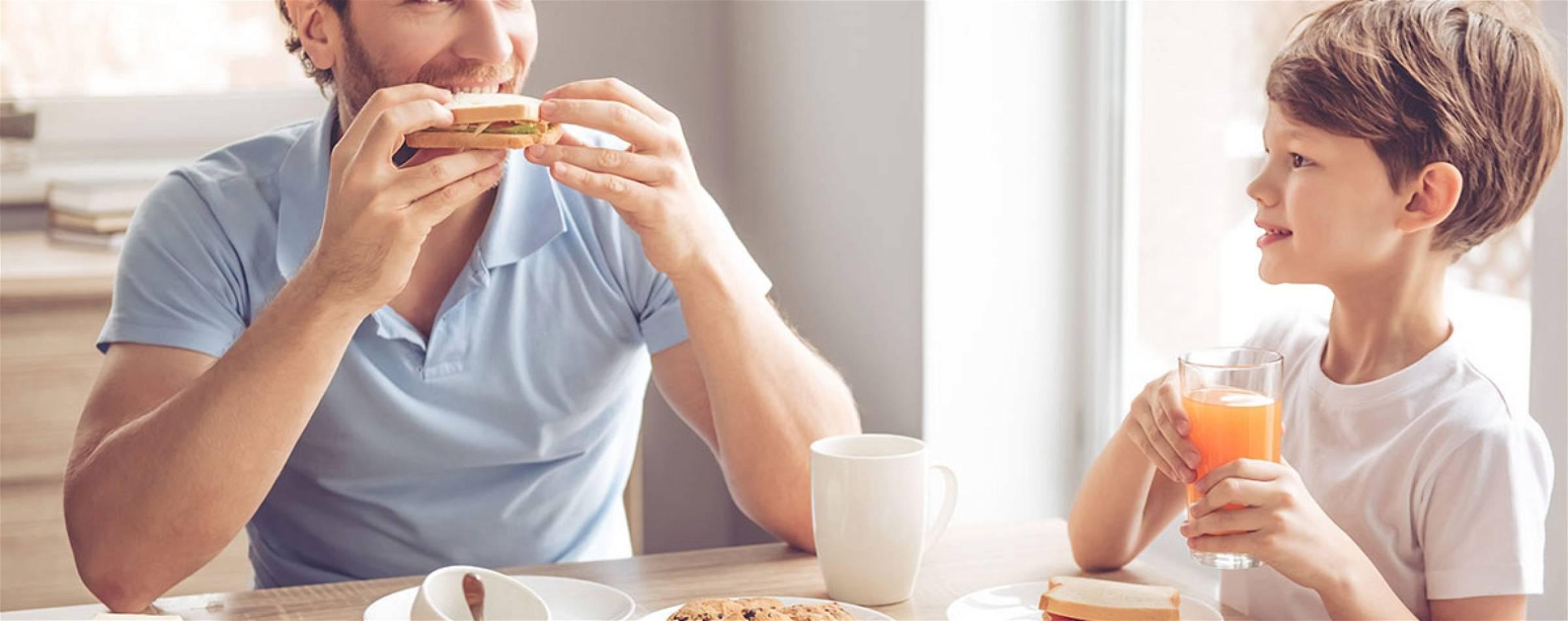 brood eten in een koolhydraatarm Dieet