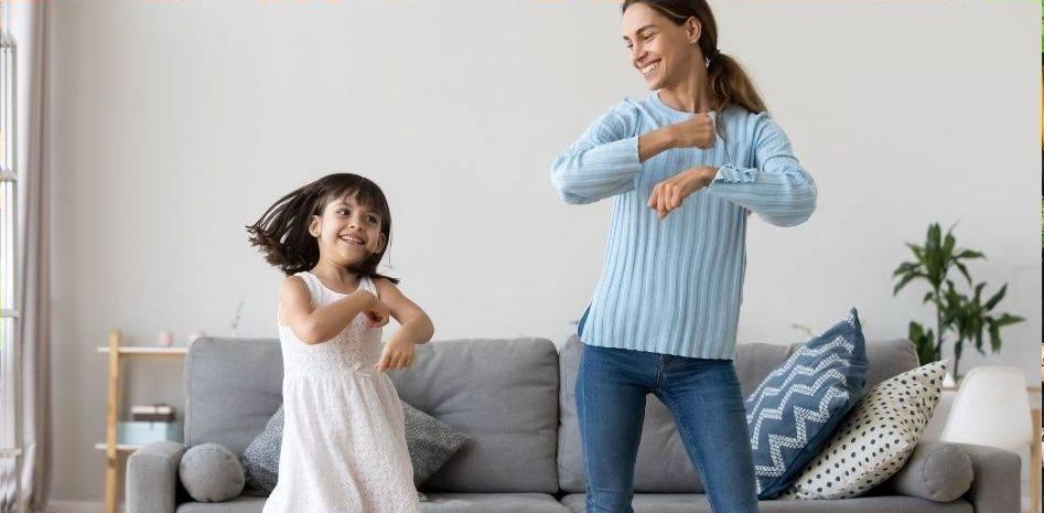 dagelijks dansen tijdens je dieet helpt bij afvallen en houdt je gezond