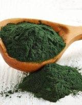 detoxen met chlorella