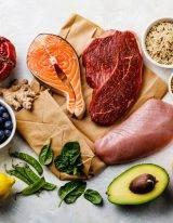 Houd obsessieve eetgedachten in bedwang met eiwit
