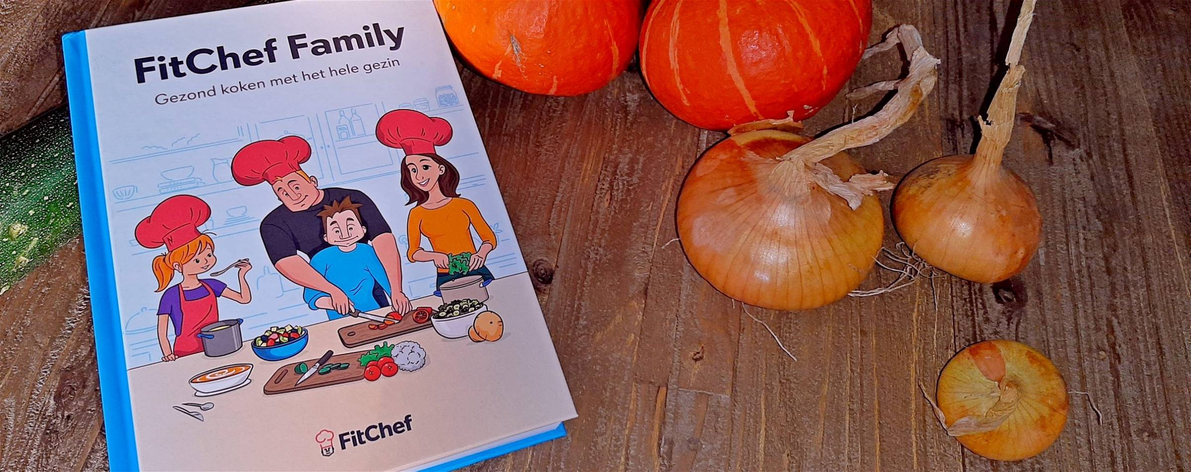 recensie fitchef family
