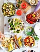 Gezond snacks recepten