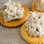 gezonde toastjes met tonijnsalade