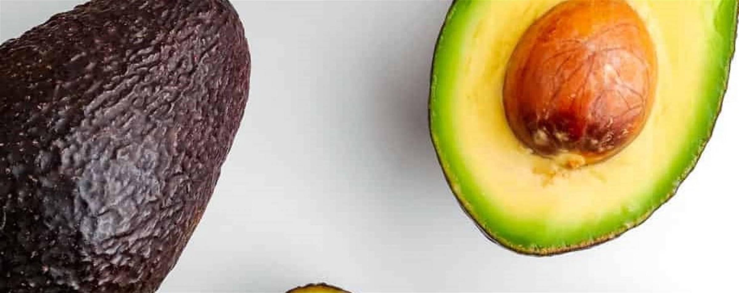 hoe gezond is avocado