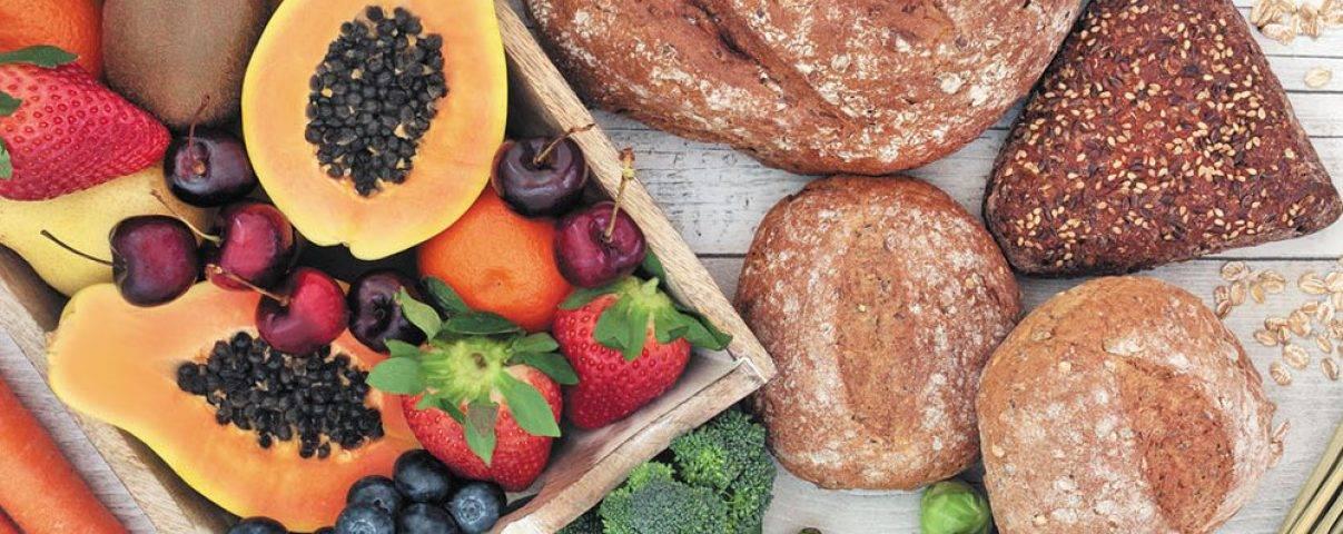hoeveel koolhydraten per dag