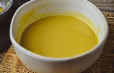 Gezonde honing mosterd dressing maken