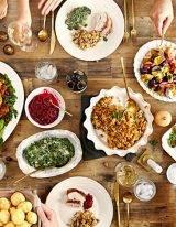Gezond eten feestdagen