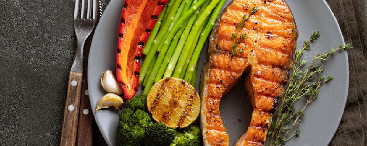 Snelle keto recepten voor een gezond weekmenu