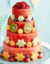 koolhydraatarm eten en verjaardagen