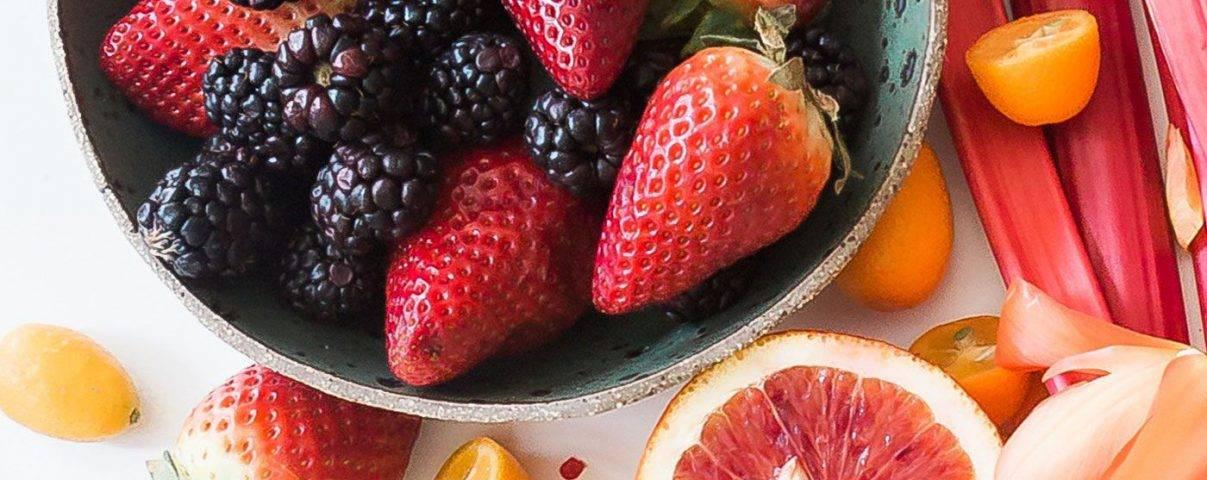 koolhydraten in fruit