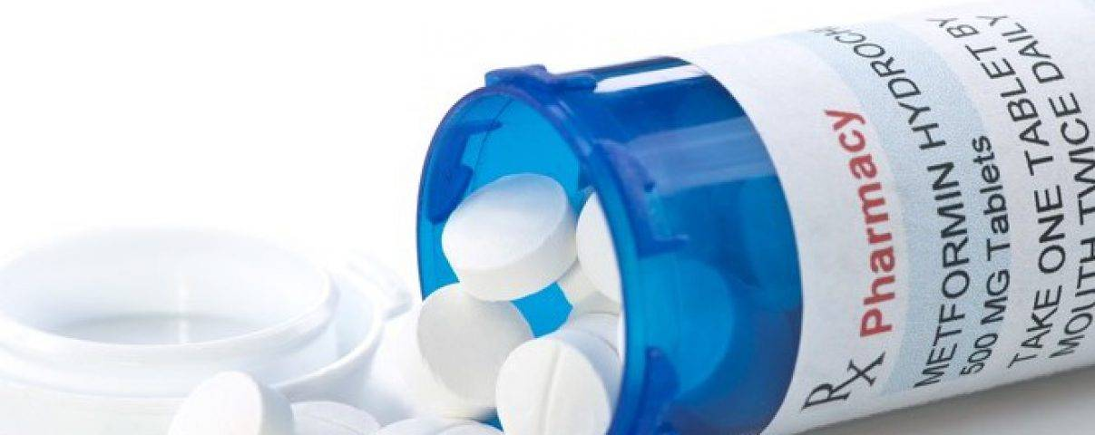 metformine medicijnen tegen diabetes