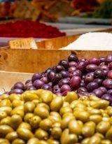 olijven gezond