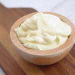 deze mayonaise kan je snel zelf maken