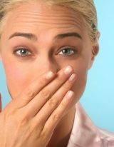 slecht adem bij afvallen