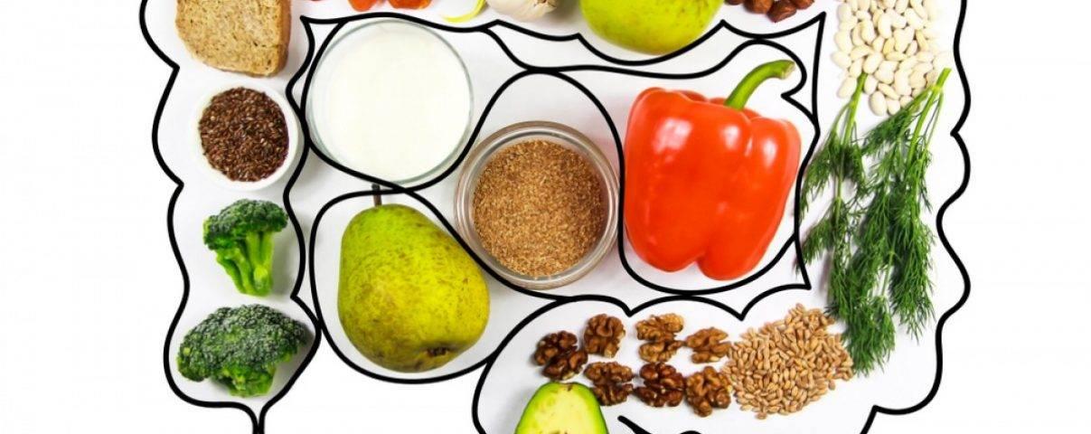 Met deze supplementen, groente, vezels en voeding kan je je spijsvertering verbeteren.