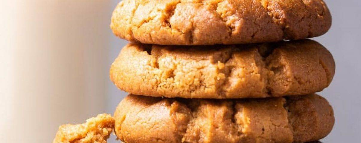 koolhydraatarme koekjes