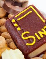 Suikervrije sinterklaas recepten