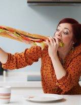 tips tegen overeten