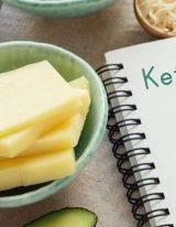 Overzicht van producten die kan eten tijdens keto
