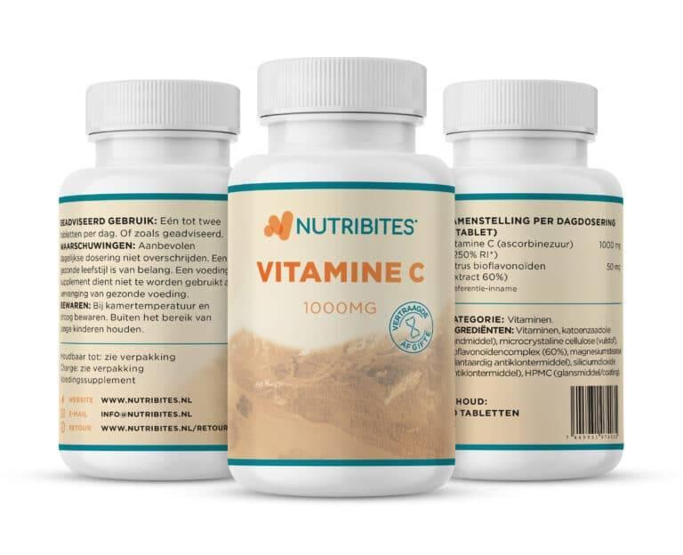 Je kan je weerstand verhogen met deze vitamine c supplementen